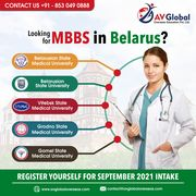 Best countries for MBBS Abroad