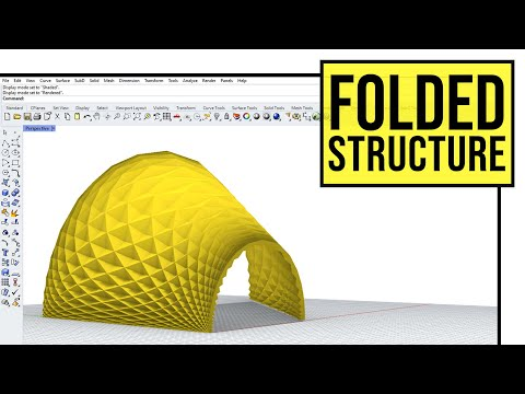 Folded Structure