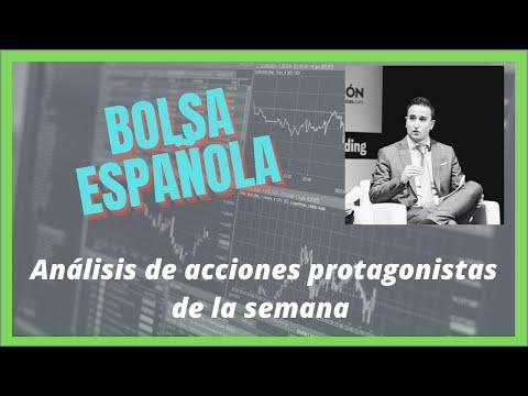 BOLSA: Análisis TÉCNICO de ACCIONES protagonistas en España - (Septiembre 2021) ➡️Ibex 35 Trading