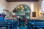 Református templom - Erdőszentgyörgy