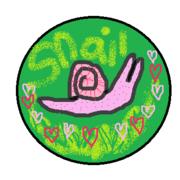 Snail a day