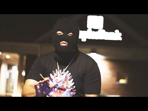 D Got Bars - Scamily x It's Me Baby Pt. 2 (New Official Music Video) (Prod. Gotti Gator)