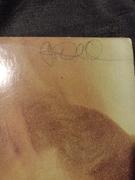 The Rolling Stones Goat Head Soup Unidentified Autograph