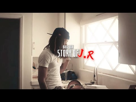 King Von - Story Of J.R,  Pt.1 (Official Music Video)
