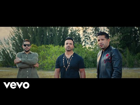 Cali Y El Dandee, Luis Fonsi - Yo No Te Olvido (Official Video)