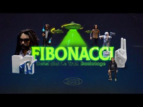Detsl aka Le Truk - Fibonacci (Backstage)