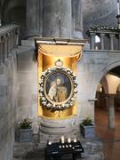 Presso la Pieve di Santa Maria ad Arezzo