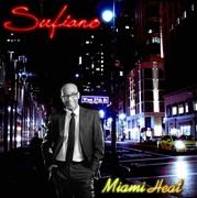 Sufiano - Miami Heat Front Cover Art   1400 x 1400