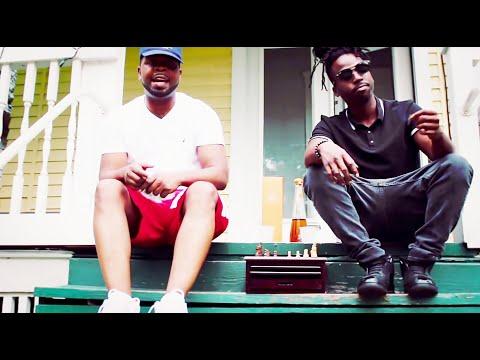 Kevlar Kohleone - Paramount Ft. Montese Kane (New Official Music Video)