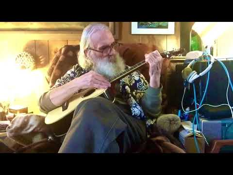 """Dave Lynas posted a few months back""""Britta's Ukulele"""