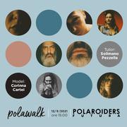 POLAWALK @Sifest Savignano | Polaroiders Futura