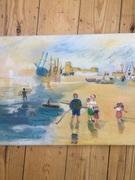 Paysage marin (Turner)