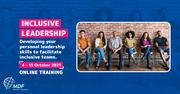 Inclusive Leadership (online)