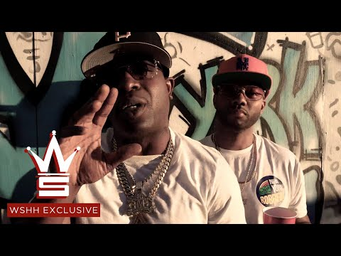 ItsBizKit feat. Uncle Murda and Benny The Butcher - Straight Cap (Official Music Video)