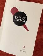 Le Journal des Poètes