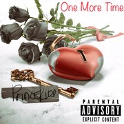 One More Time Album Cover