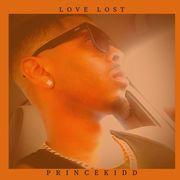 Love Lost Album Cover