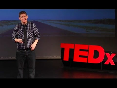 Youth in Sport - Keeping Kids in The Game   Hugh McDonald   TEDxLangleyED