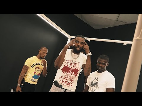 Keeso - Twirlanta (Freestyle) (New Official Music Video) (Shot By DirectorKDavis)