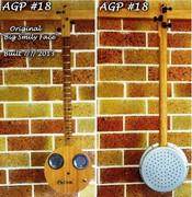 AGP #18 - ''Ex Big Smiley Face'' Rebuild