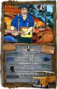 St. Louis 2021 CBG festival Sept 25th Hwy61roadhouse 8th.