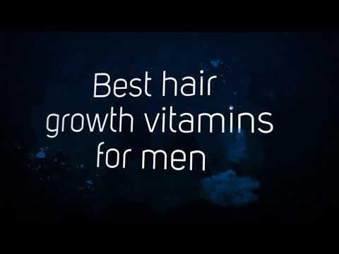 Best Hair Supplements