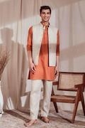 Buy Regio Nehru Jacket for Men Online