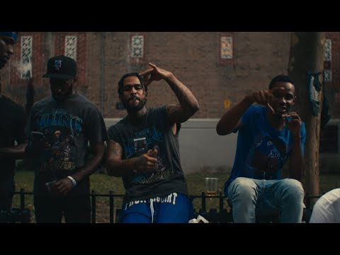 Dave East & Harry Fraud - Yeah I Know Ft. Kiing Shooter [Official Video]