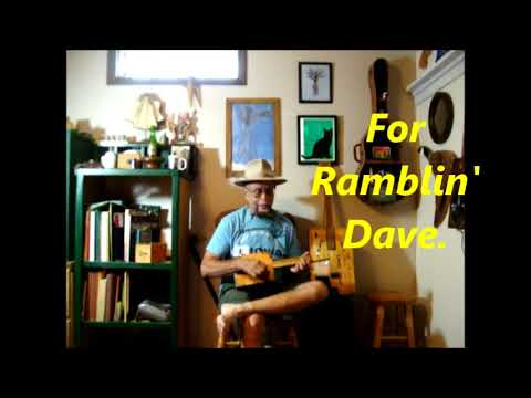 Rock Me Momma - dedicated to Dave Lynas