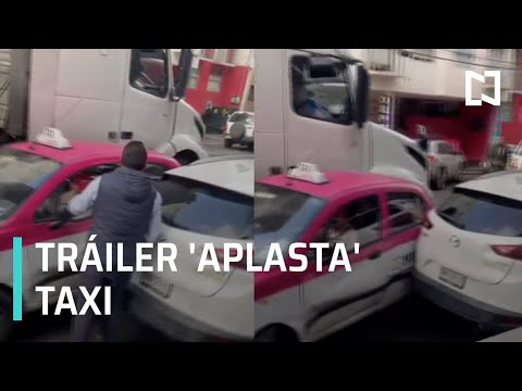 Mexico, Iztacalco: Road Rage