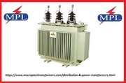 Power Transformers Manufacturers in India