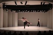 Works & Process at the Guggenheim presents New York City Ballet: Sidra Bell and Andrea Miller