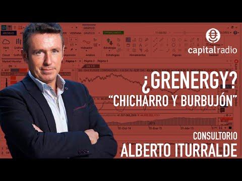 Video Análisis con Alberto Iturralde: IBEX35, DAX, Terna, REE, Acciona, Melexis, Enagás, Aena, Alba, Grenergy, Neinor, Colonial, Novavax...