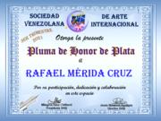 Rafael Merida