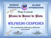 Wilfredo Cespedes_