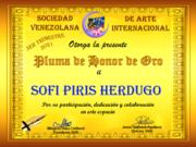 Sofi Piris