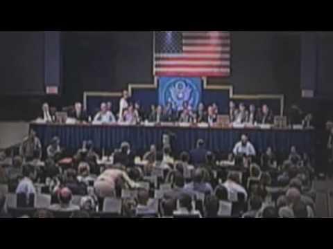 9-11 Commission Fraud