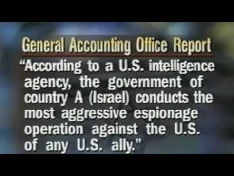 9-11 What Roll Did Israeli and Pakistani Operatives Play 1 of 2