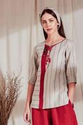 Buy Cardinal Tops for women Online in India