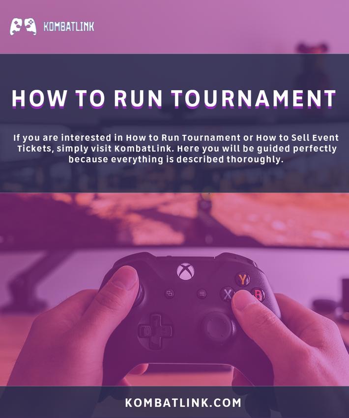 How to run Tournament?