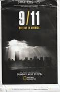 September 11th & World Trade Center & War in Afghanistan