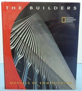 The Builders ~ Marvels of Engineering [Twin Towers on cover] - (book, 1992)