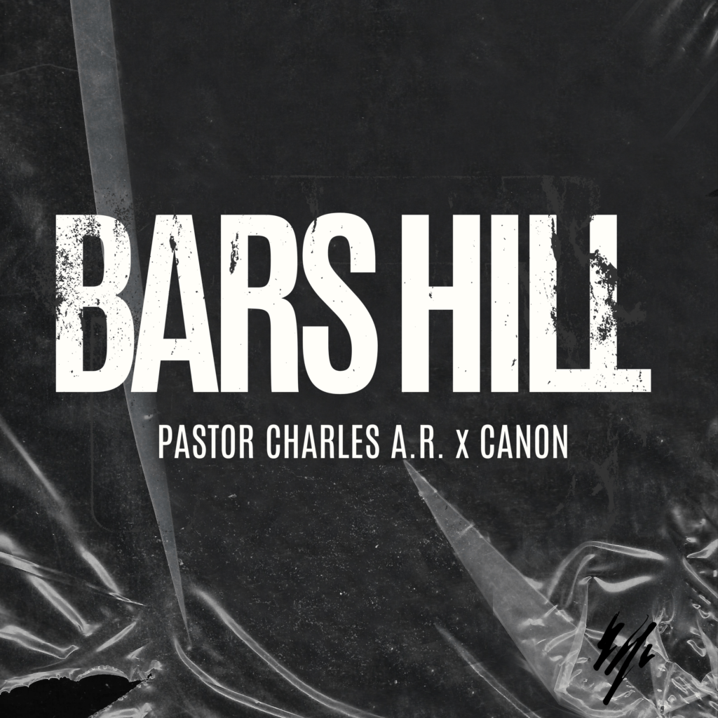 Pastor Charles A.R. features Canon on Bars Hill