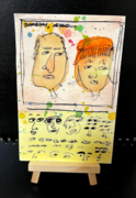 Coco Muchmore - Face Series #5