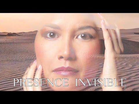 Album Présence Invisible 432 hz