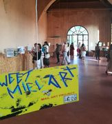 sweet miel art EXHIBITION 2021.2..05