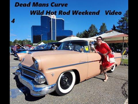 2021 Dead Mans Curve Wild Hot Week End Video 4