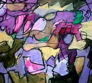 Composition 1611 90*100 cm