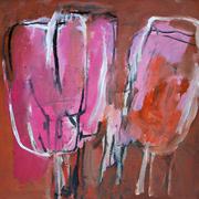Composition 883 50*50 2007