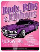 Rods, Ribs and Ribbons - Lawrenceville, GA